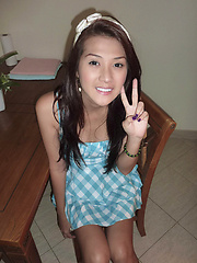 Candid mixed photos of hot Ladyboy girlfriends 8