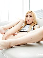Nakazawa Chulin