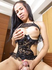 Hard Body Cambodian BB