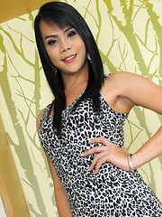 Natty is a confident and outgoing girl who will greet you with a smile every time