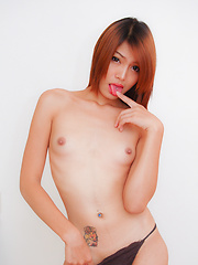 Watch another young innocent ladyboy hard fucked