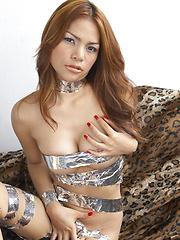 Silver Slut