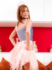 Princess Gape