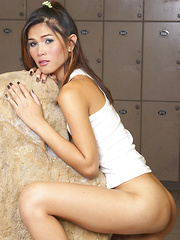 Locker Room Lover