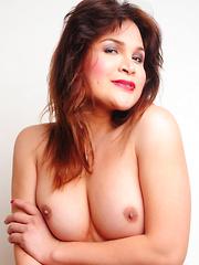 Pauline: Crimson Pleasure