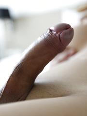 26 year old Thai ladyboy sucks off tourist cock