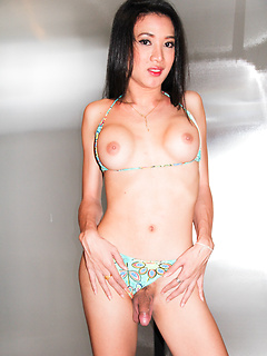 asian ladyboy porn model May